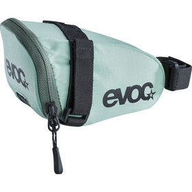 EVOC Saddle Bag 0.7 l, light petrol